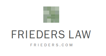Frieders Law, LLC